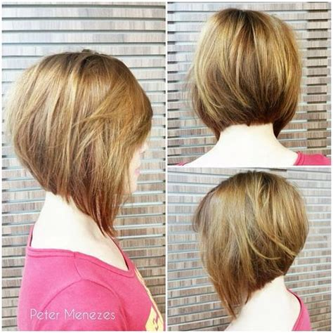 stacked bobs for round faces 26 best short bob hairstyles for women all the time