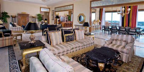 bridge suite atlantis most expensive hotel suites business insider