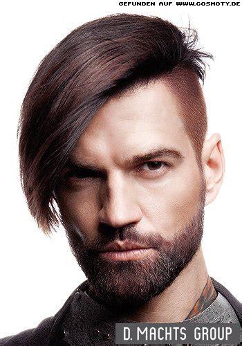 bilder von frisuren undercut klassiker trends