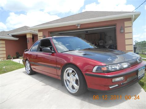 1991 acura integra gs for sale lehigh acres florida