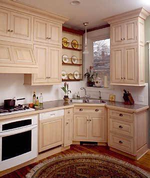 Upper Corner Kitchen Cabinet Ideas Fotos De Cocinas Estilo Cl 225 Sico