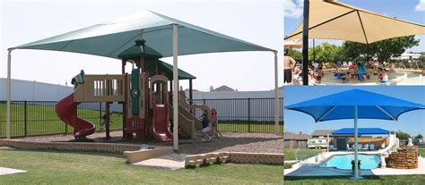 cool shade awnings the cool benefits of shade canopies all play inc