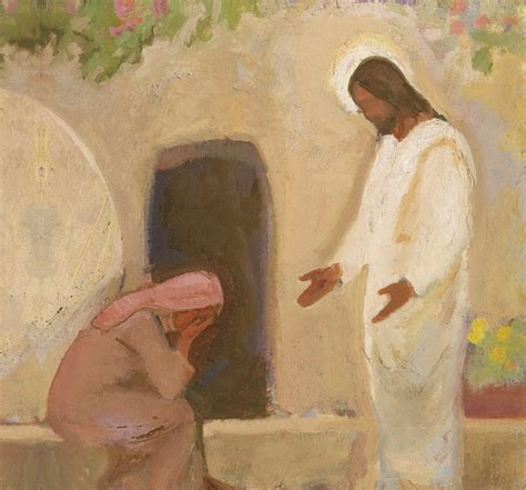 what makes a the defying ministry of jesus books 6 unique paintings that powerfully portray the atonement
