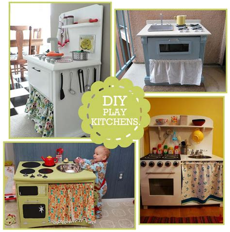 Diy Kitchen Giveaway - diy kitchen play set photo inspiration links giveaway winner at home with natalie