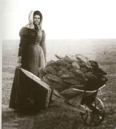 pioneer women in sculpture