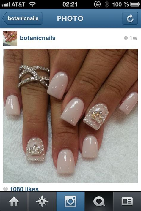 light colored nails 1000 ideas about light colored nails on nail