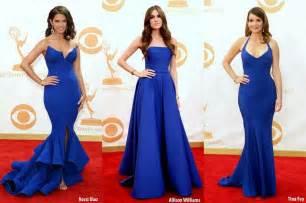 Celebrity fashion evening dresses