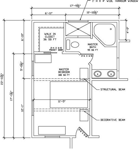 bedroom and bathroom addition floor plans master bedroom addition floor plans 171 unique house plans
