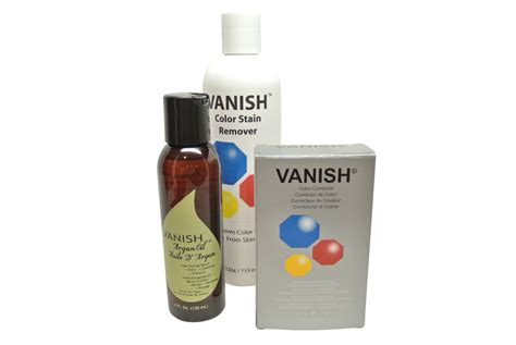 vanish color corrector color vanish hair color removal 187 faq