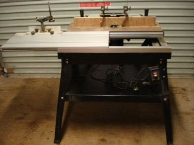 router tables for sale router table with router for sale in enfield meath from
