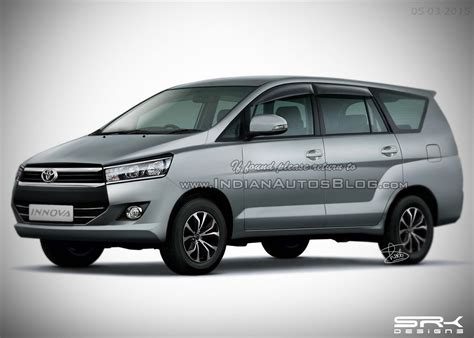 toyota innova india launch pics specification review