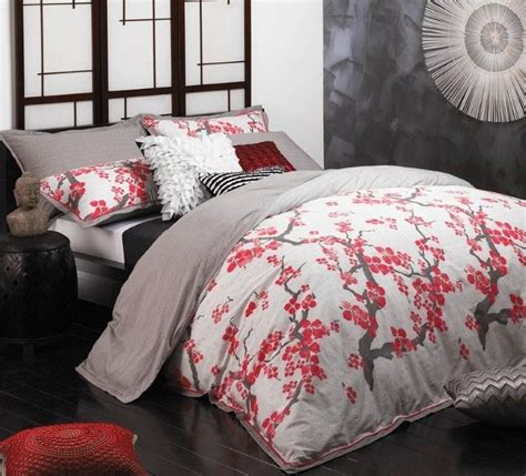 cherry blossom comforter set tedx decors the adorable