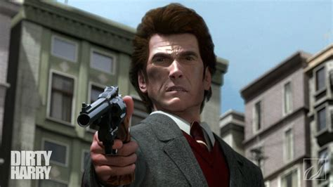 dirty harry xb360ps3pcwiips2xboxdspsp cancelled