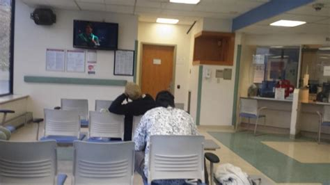 st hospital emergency room number interfaith hospital er has wait in state ny daily news