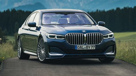 review   alpina     bmws