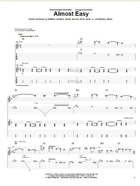 tutorial real drum dear god almost easy sheet music direct