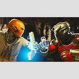 Red Hood Vs Deadshot | 1280 x 720 jpeg 132kB