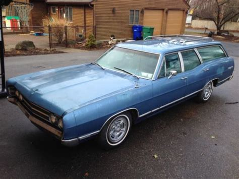 plymouth bb cheap purchase used 1969 ford galaxie ltd country sedan station