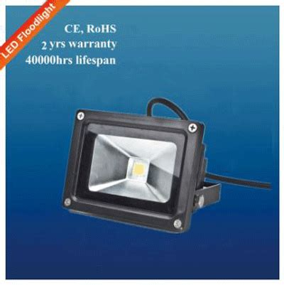 Taffware Led Floodlight 20w Without Pir taffware led floodlight 20w color temp 3000k without pir syw hflfs 20www black