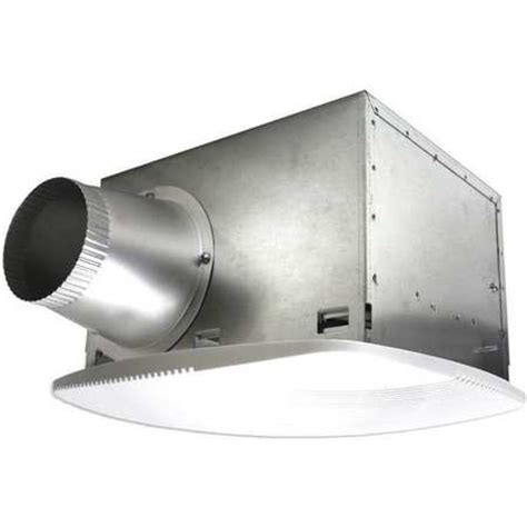 high cfm bathroom fan nuvent high efficiency bath fan 110 cfm nxsh110 zoro