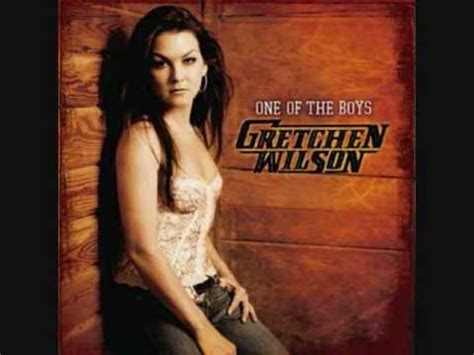 gretchen wilson come to bed gretchen wilson come to bed youtube
