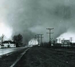 Tornado History Noaa News Story 2418