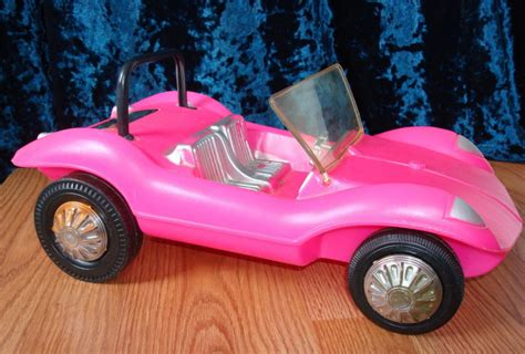 barbie corvette what s barbie driving barbie s cars history