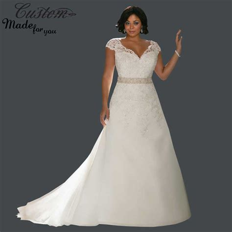 Plus Size Modest Wedding Dresses by Modest Plus Size Wedding Dresses Ejn Dress