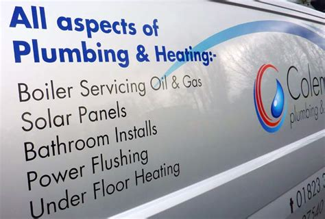 Coleman Plumbing by Coleman Plumbing And Heating Services Zoominfo