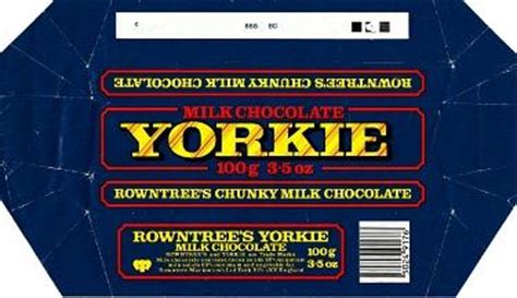 yorkie chocolate bar advert 70s and 80s tv adverts for chocolate bars at simplyeighties
