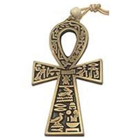 cruz eg 237 pcia de parede ansata ou ankh
