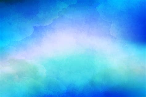 background pictures blue sky vector watercolor background blue watercolor