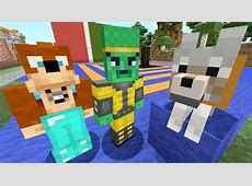 Video - Minecraft Xbox - Invisible Walls 309 ... L For Lee Minecraft Stampy