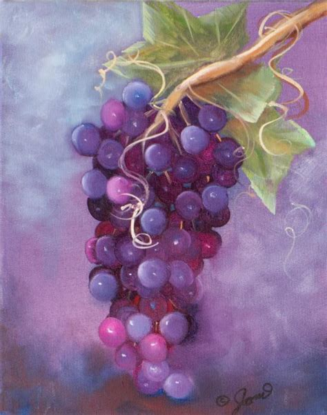 grapes by joni mcpherson