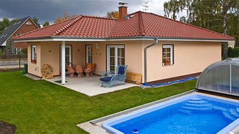 bungalow anbau bungalow rerik mit anbau hausreferenz bungalows berlin