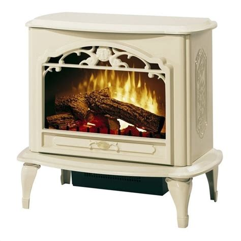 Electric Fireplace Heater by Dimplex Symphony Stoves Celeste Electric Stove Heater