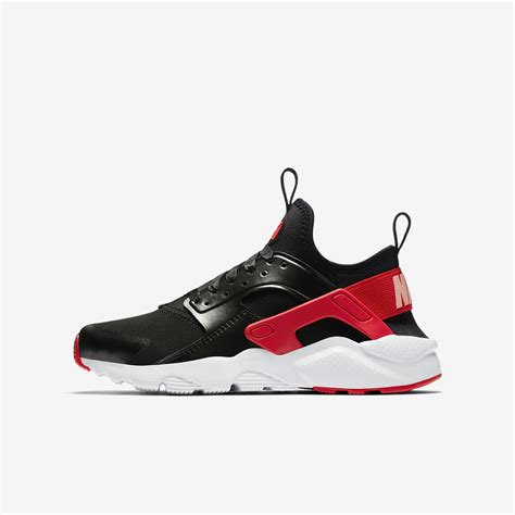 Original Bnwb Nike Air Huarache Run Ultra Light Bonehyper Violet nike air huarache run ultra qs shoe nike nz