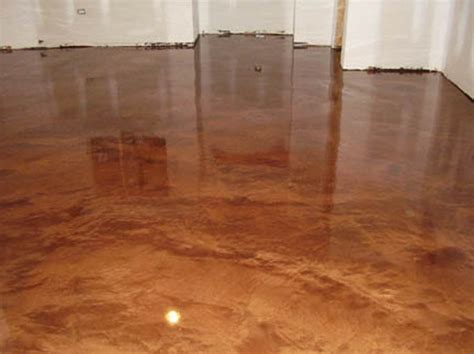 Ideas For Concrete Basemnt Floors 2015 Home Design Ideas Cement Basement Floor Ideas