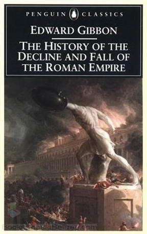 history of the decline and fall of the roman empire my influences for the fall of the house of kyzer
