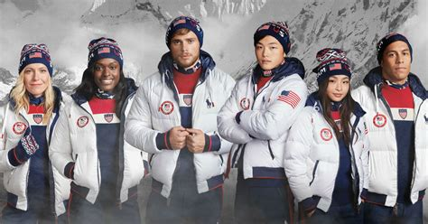 Ralph Olympic Collection For Usa Olympics Team by Shop The Ralph Collection Team Usa Will Wear During