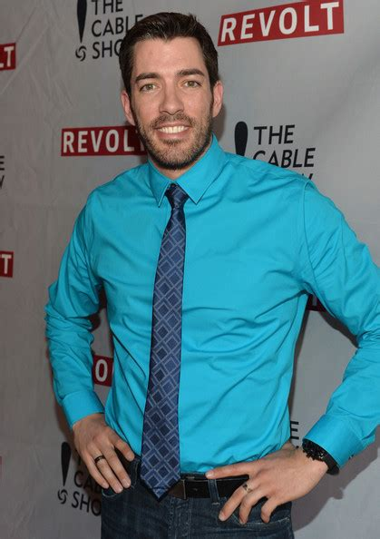 drew scott drew scott pictures revolt and ncta celebration of cable