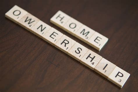 home ownership home ownership stock photo when using