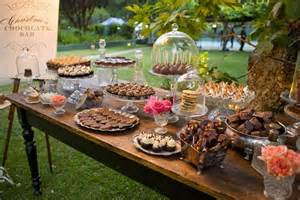 Dessert Buffet Table Ideas Louisville Wedding The Local Louisville Ky Wedding