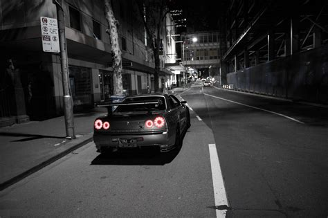 nissan godzilla wallpaper godzilla nissan skyline r34 gt r gtr wallpapers