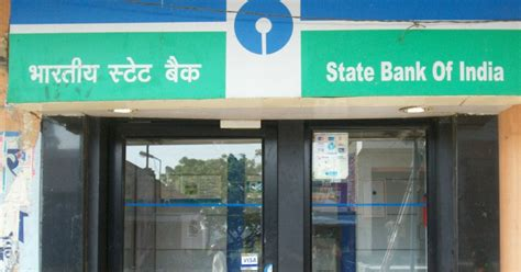 sbin bank about state bank of india sbi atm services