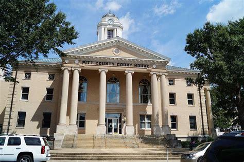 Greenville County Court Records Pitt County Carolina