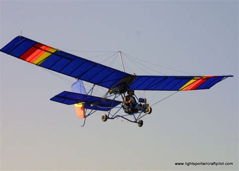 Ultra Light by Ultralight On Hang Gliding Sports And Mk1