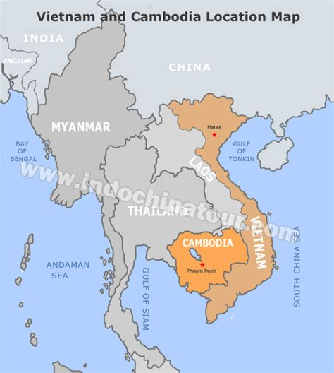 cambodia in the world map and cambodia travel maps