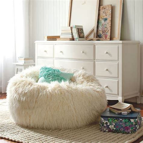 big fluffy bean bag house design news homedit interior design