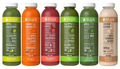 Whole Food Detox Drink by Suja Coupon 2 One 12 Oz Bottle Suja Elements